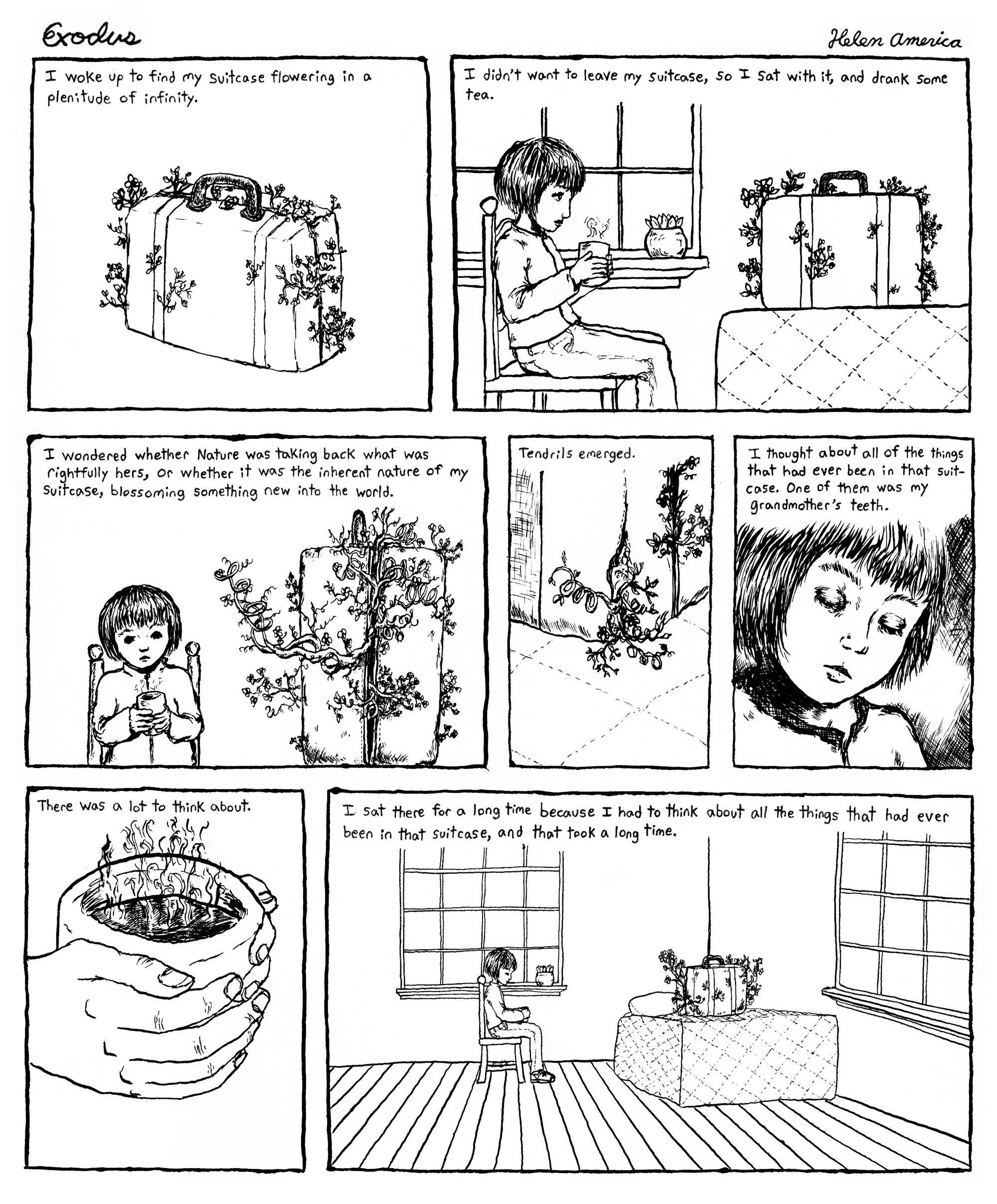 Exodus Page 1