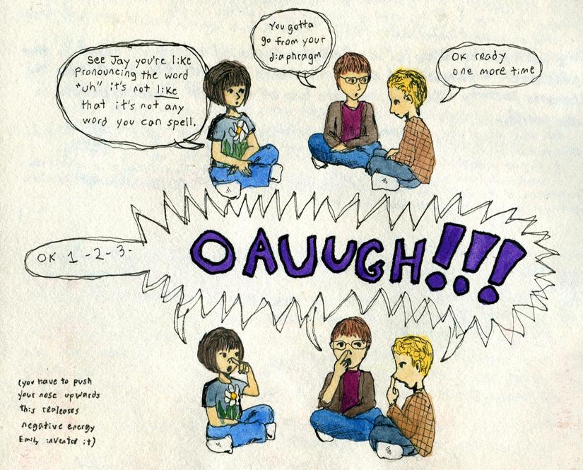 Oauugh